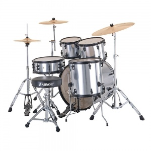 Sonor 17203418 SFX 11 Stage Set WM 13070 Smart Force Xtend Барабанная установка