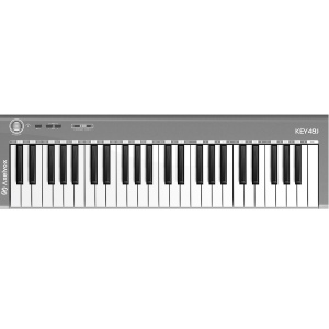 Axelvox KEY49j grey MIDI-клавиатура