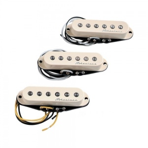 Fender Pickups Hot Noiseless Strat Jeff Beck Style