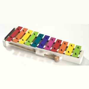 Sonor Orff Boomwhackers BWG Глокеншпиль, сопрано