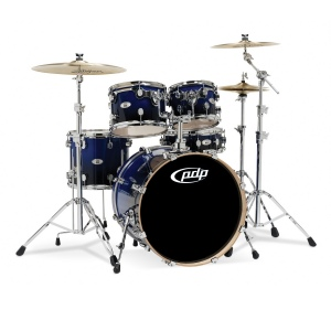 Drum Workshop PDM52205BL Комплект барабанов
