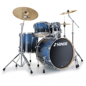 Sonor ESF 11 Stage S Drive Set NM 11235 Essential Force Барабанная установка.
